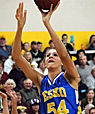 savanna trapp, esko, photo by Dave Harwig